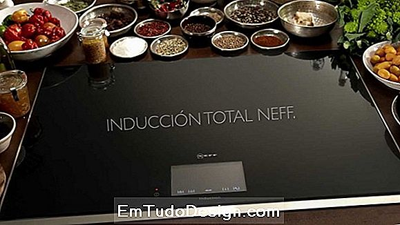 Placas de induccion