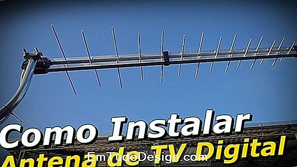 Instalar TV digital