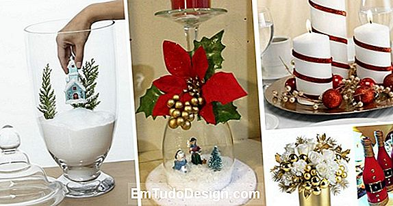 Como Decorar Tu Casa En Navidad 2019.Video 5 Decoraciones Navidenas Que Necesitas En Tu Casa Craftingeek