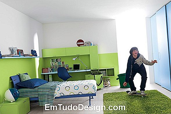 Ideas para decorar el rincón de estudio en casa