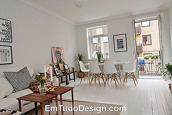 Parquet con tablones de colores