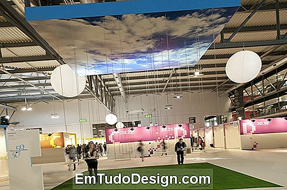 Salone Satellite 2019: Yeni Trendler