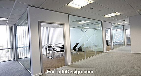 Partitions mobiles internes