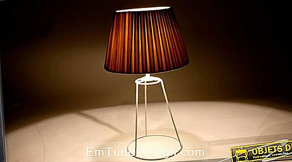 Lampes de table design