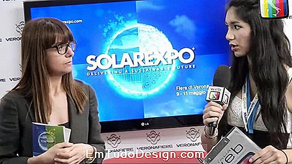 Solarexpo és Green Building