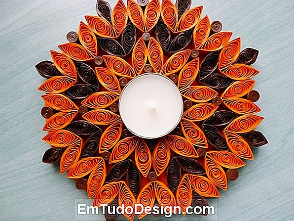 Quilling vagy Paper Watermark
