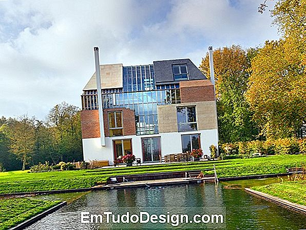 Casa Sustainable House