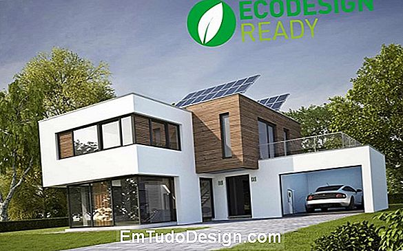 Zero emission home: SunLightHouse