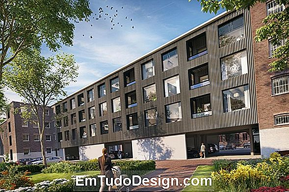 Huis tuin project