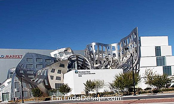 Cleveland Clinic Lou Ruvo senter for hjernehelse
