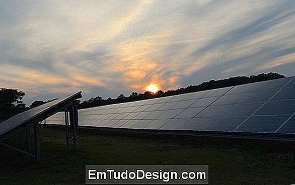 Nighttime photovoltaic system