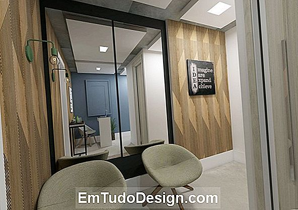 Coaching de vida e design de interiores
