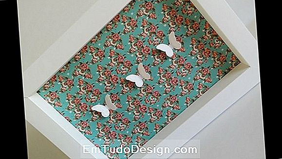 Bordas decorativas DIY