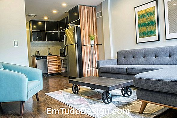 Furnish com sofás modulares