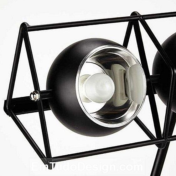 FLASH LIGHT lampe af Maisons du Monde