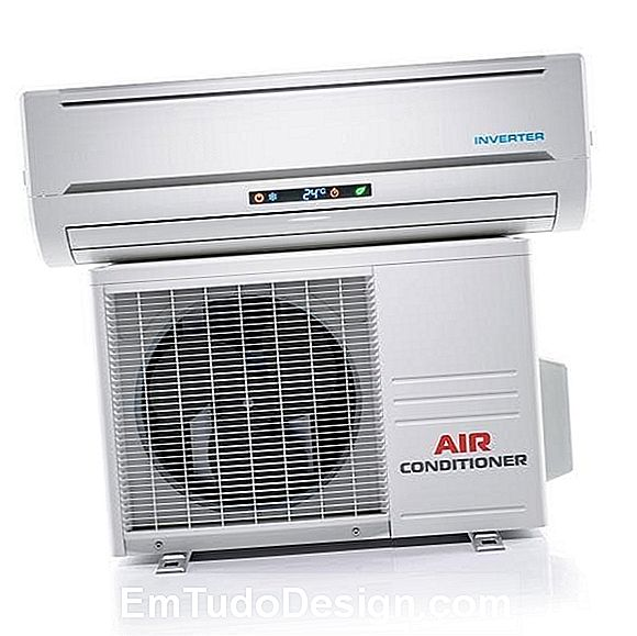 HVAC Inverter airconditioner