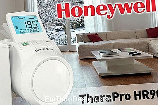Dispositivo Honeywell TheraPro HR90