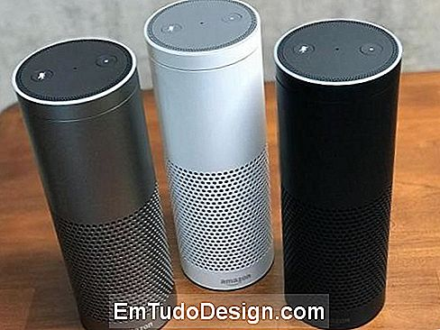 Modelos de Amazon echo plus