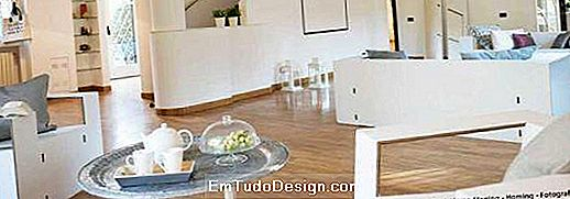 Home staging, por Mobiliincartone.it