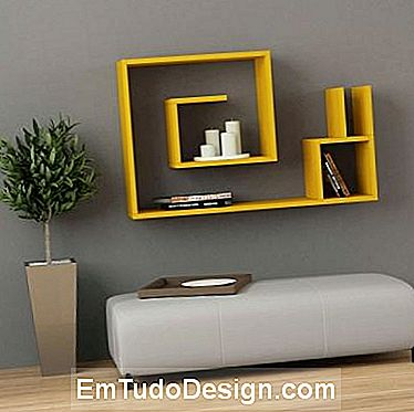Estante de parede by Smart Arredo Design
