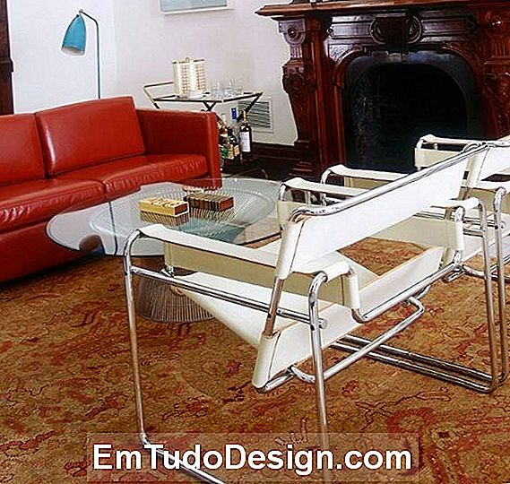 Knoll Wassily Sessel Design