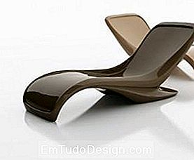 chaise longue di Idiha Design
