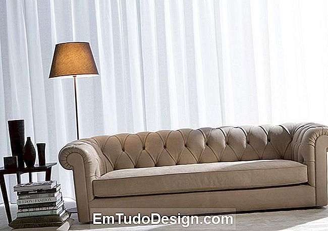 Boston Sofa von BertO