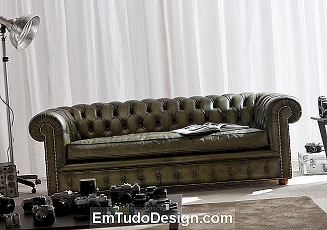 Richmond Sofa von BertO