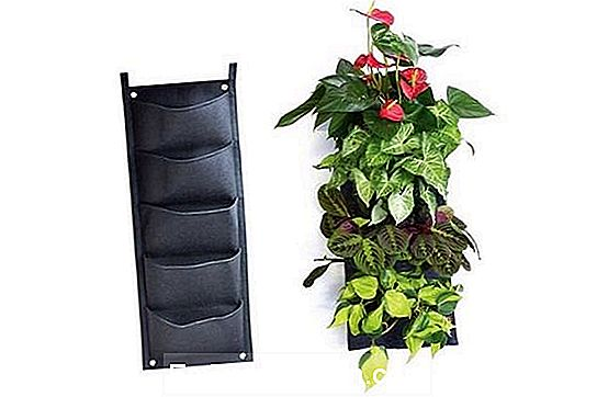 Groupon vertikalt skap for planter