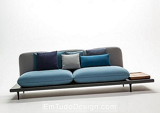 BertO Craft Sofa