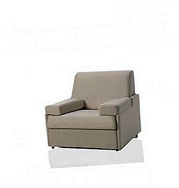 IPoltrona bedfauteuil