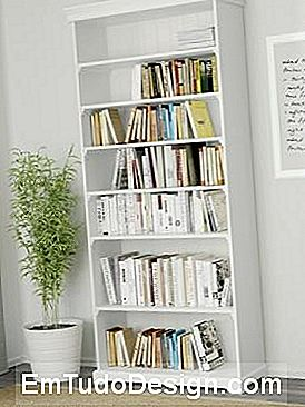IKEA Liatorp Library