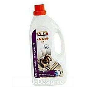 Detergentes para tapetes Vax Ultra +