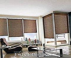 Pronema indoor blinds